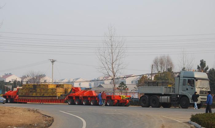 heavy-haul-trailer