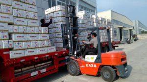 load-truck