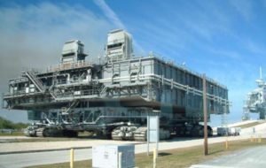 Crawler-Transporter