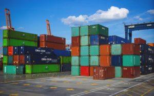 port container