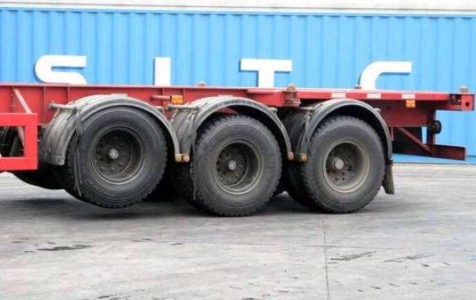 axle lifting