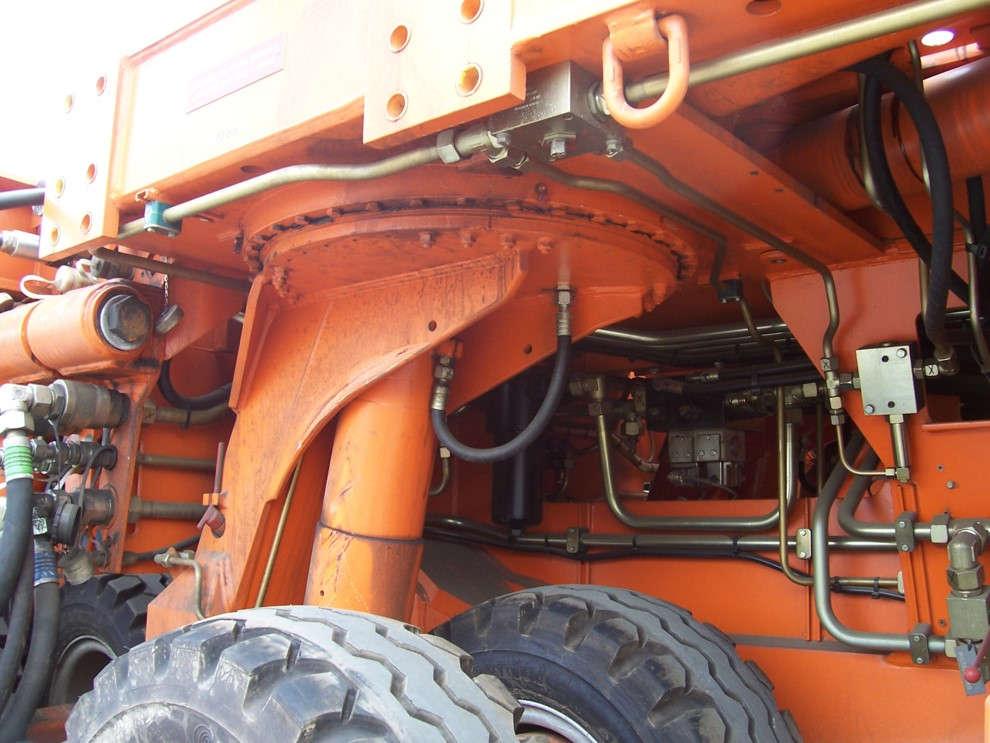 cylinder transmission
