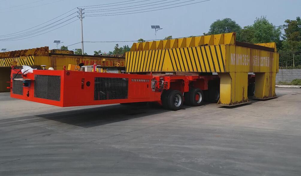 modular transporter