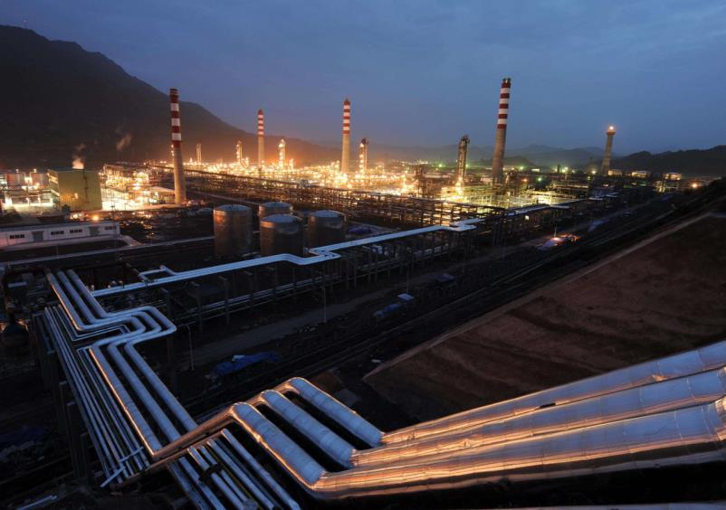 oil pipeline transportation